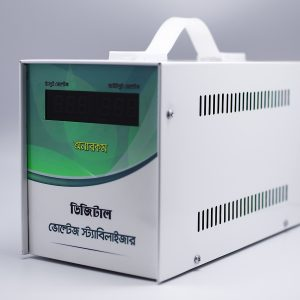 OnnoRokom Digital Voltage Stabilizer
