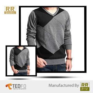 Plain Acrylic Pullover , Manufacturer From Bangladesh