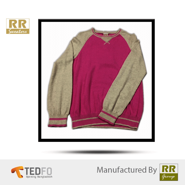 100% Cotton Boy's Round Neck Sweaters , Pullover, Cardigan, Jumper, Vests, Scarves, Mufflers etc.