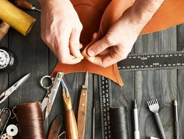 Leather manufacturers in usa