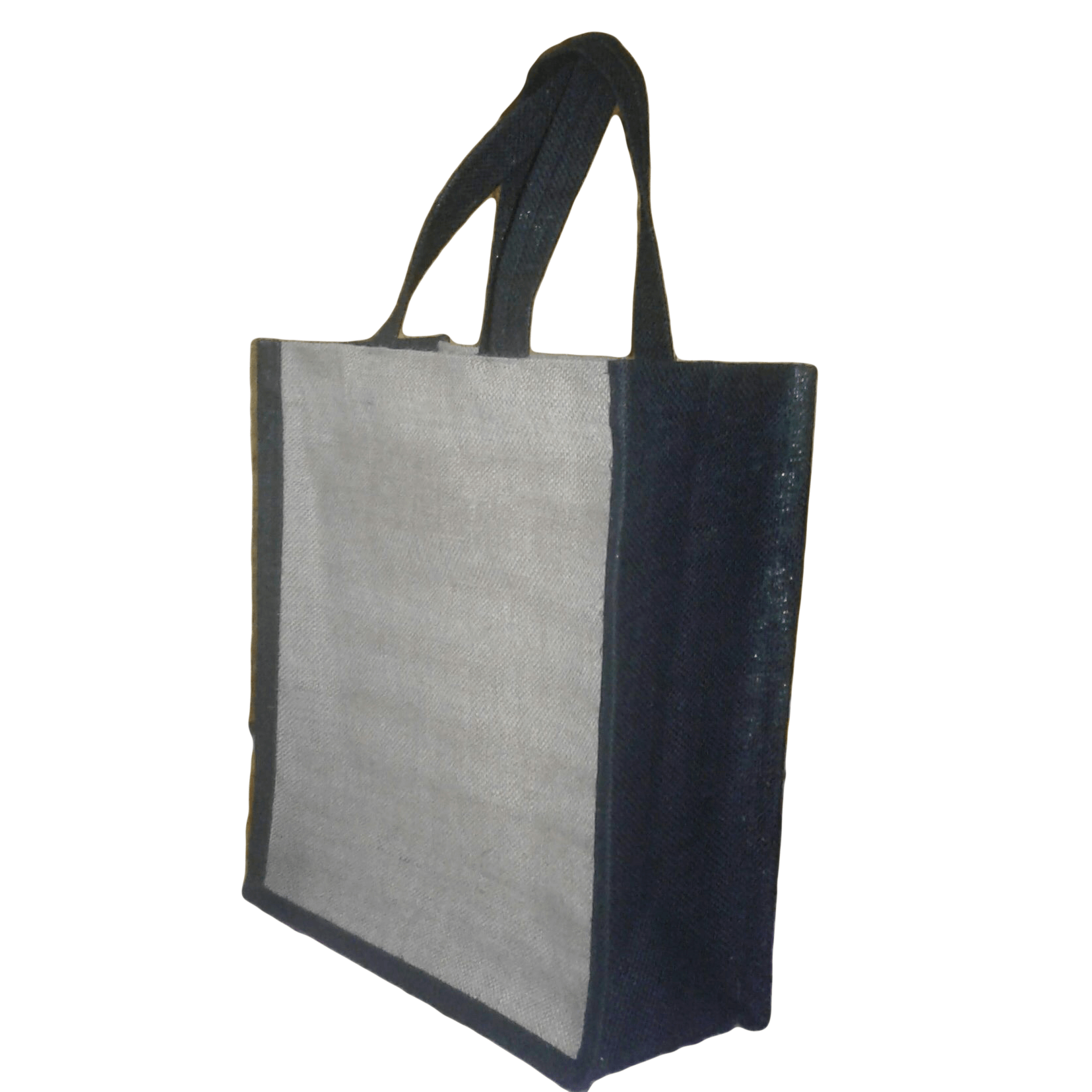 Jute made Plain Shopping Bag,Made In Bangladesh