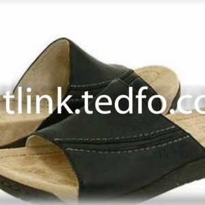 Leather Comfortable Gent's Sandal