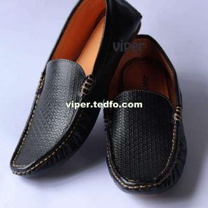 Viper Leather Loafer 802