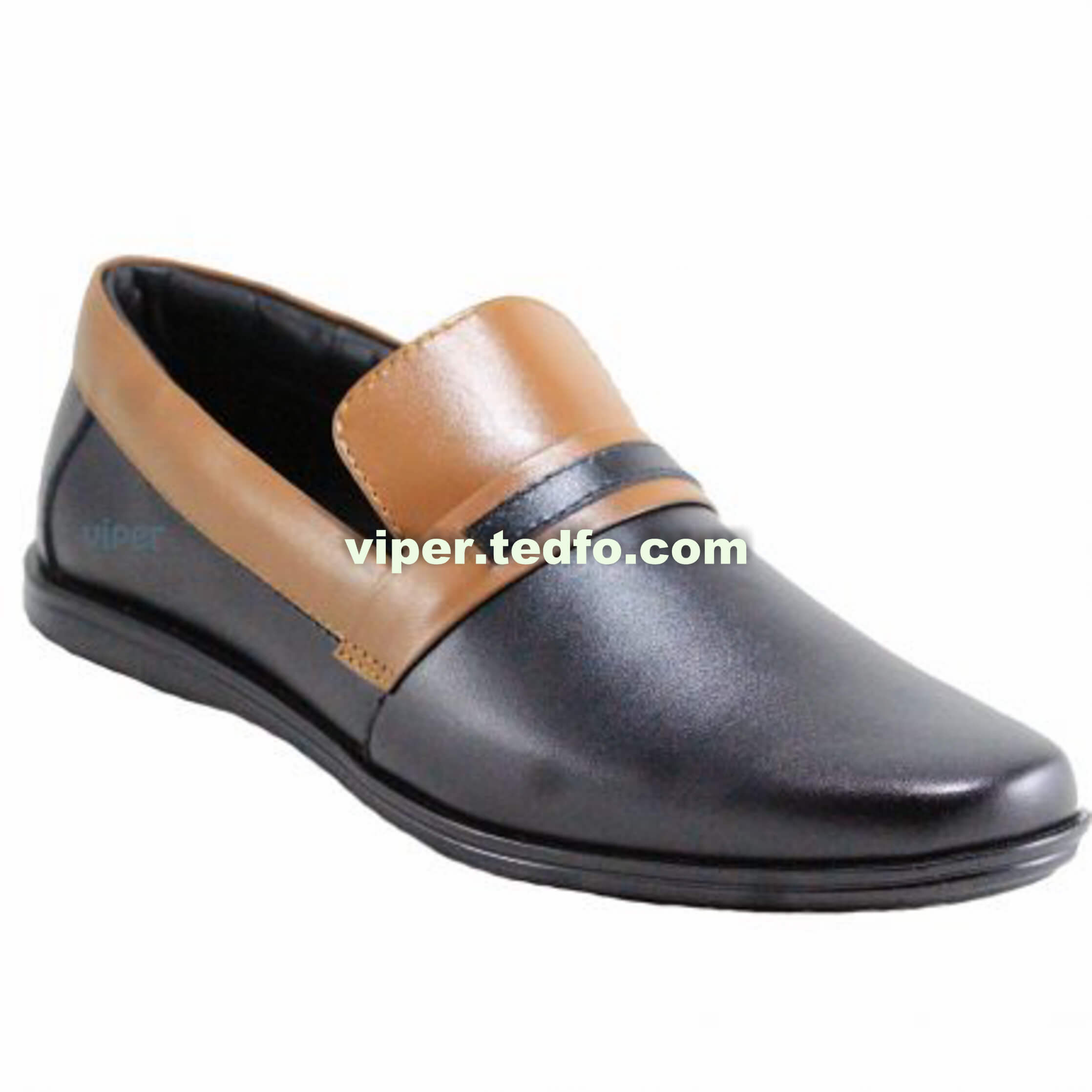 Viper Leather Loafer 839
