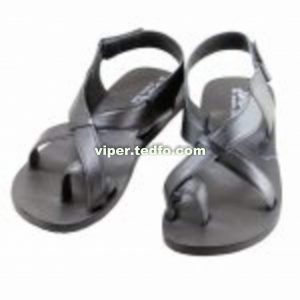 Viper Soft Sandal 143, 100% Leather, Made in Bangladesh