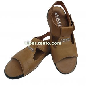 Durable Leather Sandals from Bangladesh