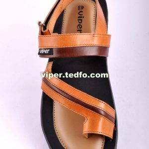 100% pure leather made casual sandals from Bangladesh