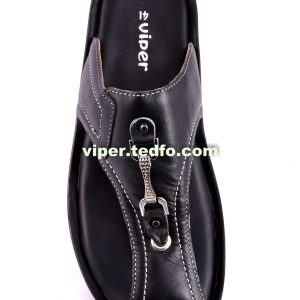 New Style Mens Leather Sandal