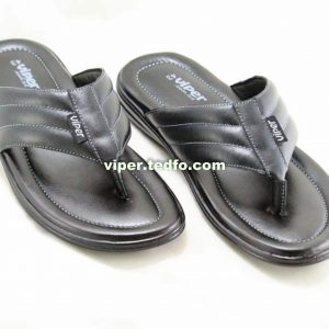 Viper Soft Sandal 136, 100% Leather,Made in Bangladesh