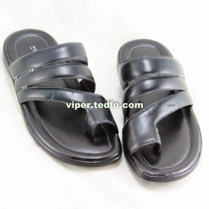 Viper Soft Sandal 138,100% Leather,Made In Bangladesh.