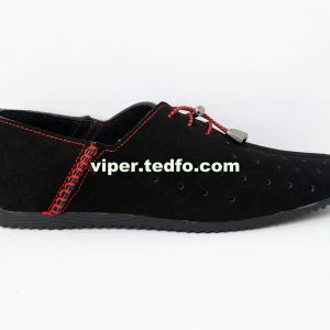 Leather Shoes,Viper Casual Shoe 809