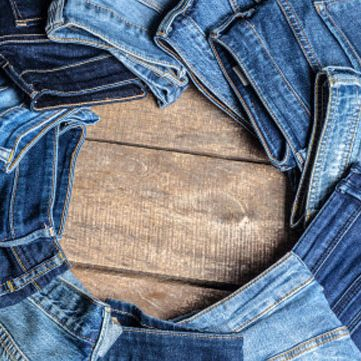 Type of Denim Used in Apparel Industry