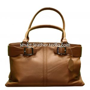 Exclusive Ladies Leather Bag Manufacturer and Supplier from Bangladesh