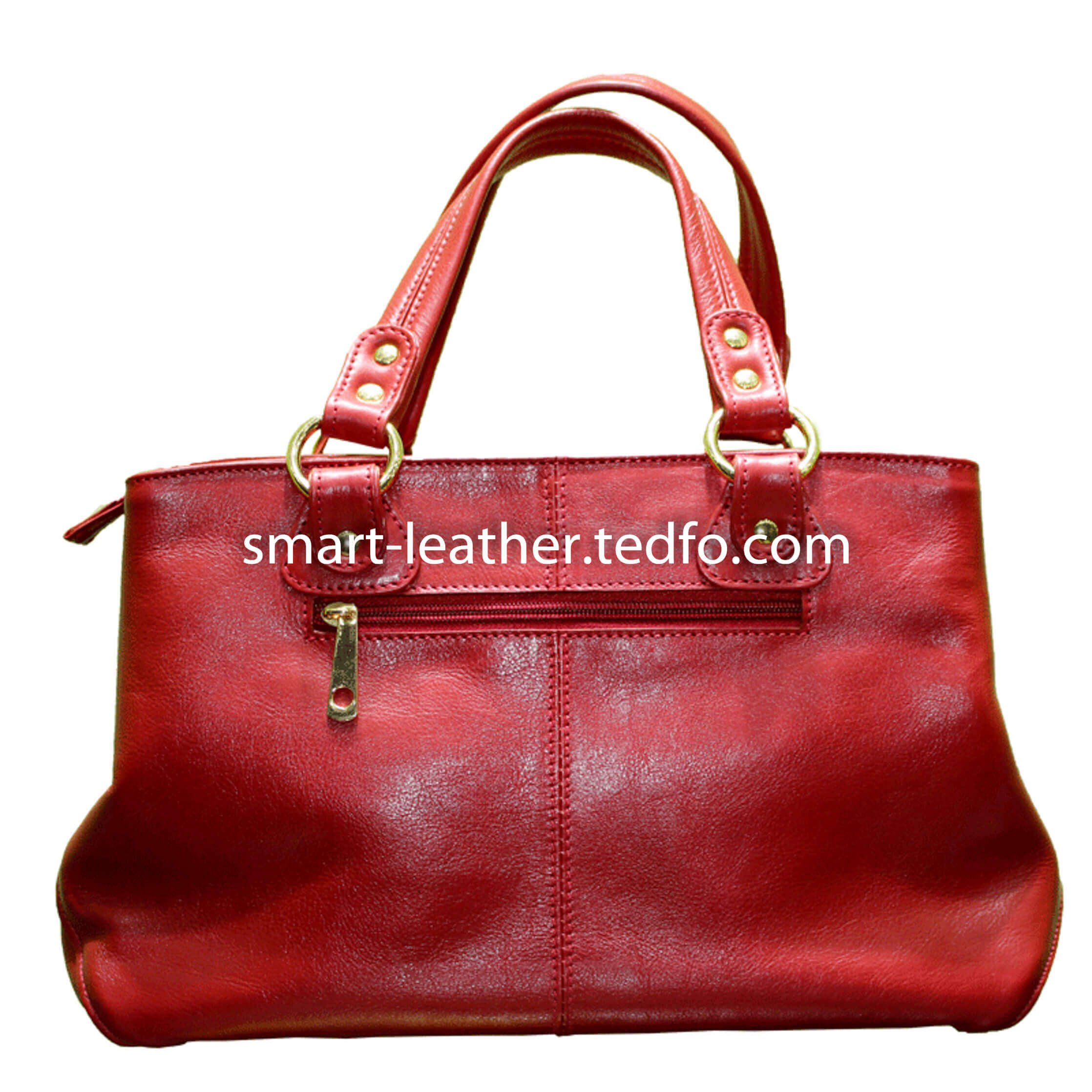 Wholesale Fashionable Ladies Handbag (100% Leather Made) - TEDFO 7609dd708d77b