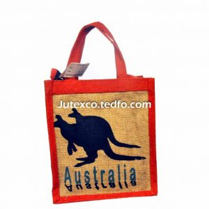 Corporate Gifts Jute Bags