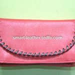 100% Leather Made Ladies Purse