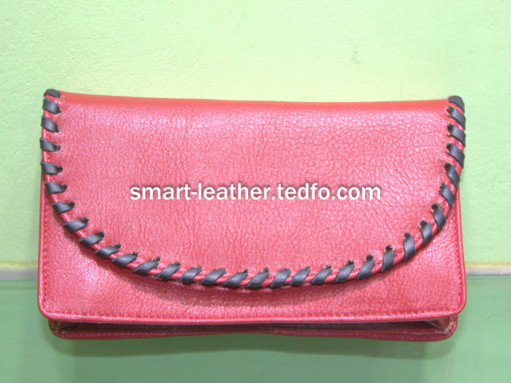 Genuine Leather Made Ladies Purse Manufacturer Supplier and Exporter from Bangladesh
