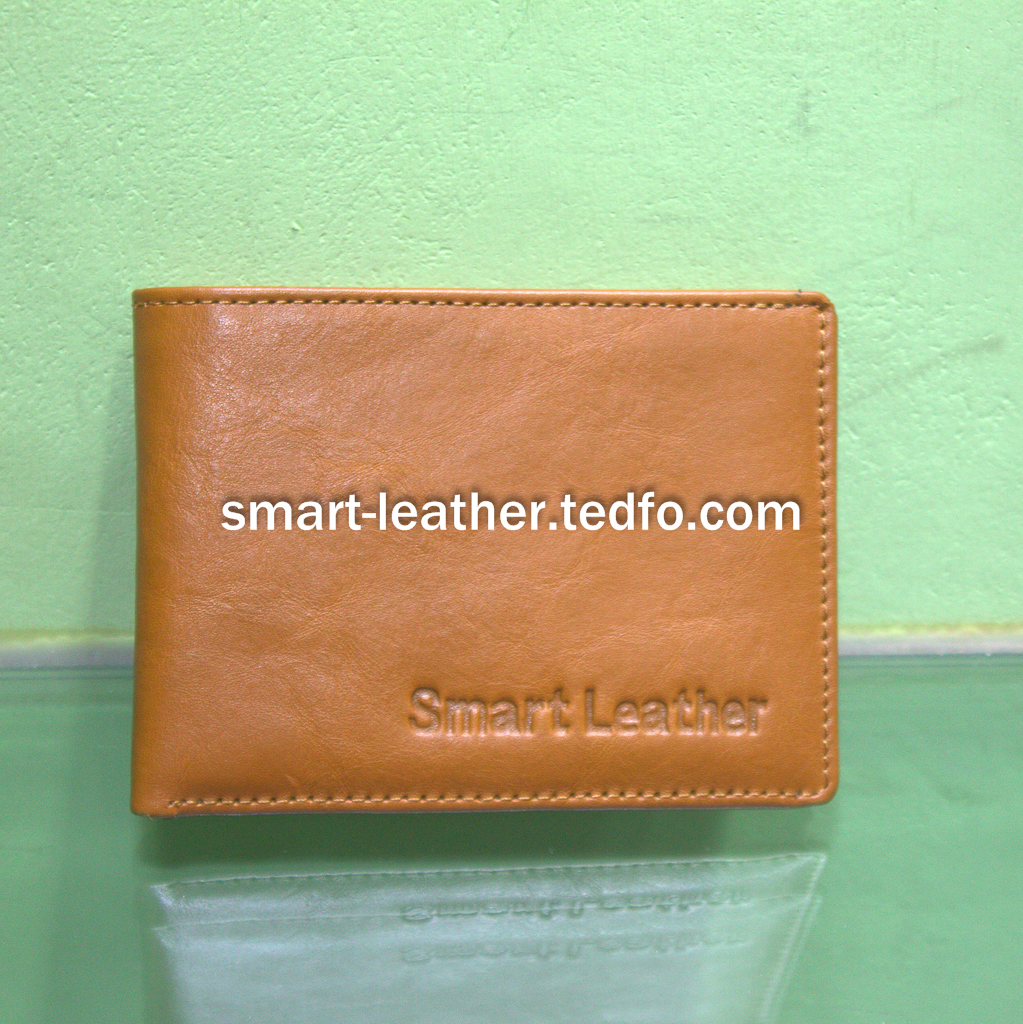 Leather Made Men's Wallet