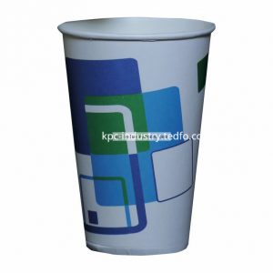 Paper Cup 350 ML,Made In Bangladesh