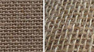 Jute Hessian Cloth /Burlap