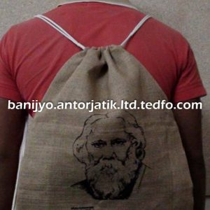 Jute Cotton Bag Sack