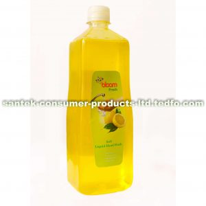 Antiseptic Liquid Hand Soap
