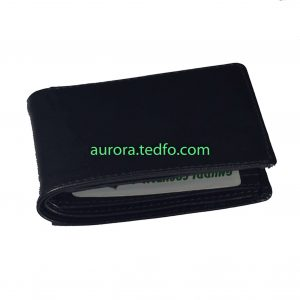Leather Made Simple Wallet,Real Leather,PU Leather
