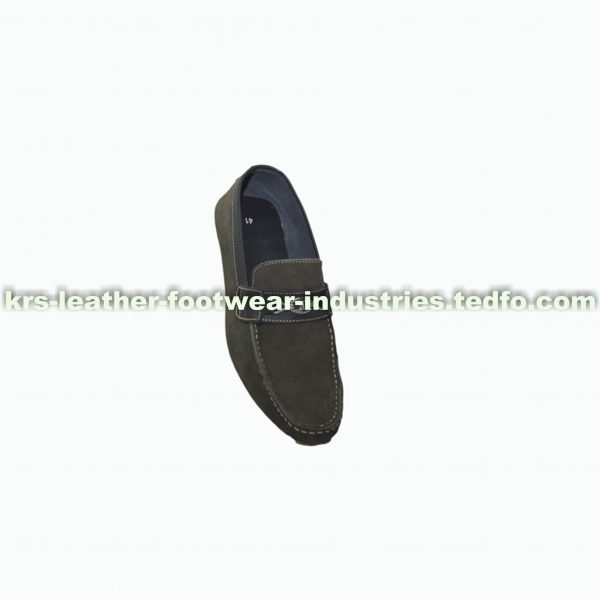 100% Genuine Leather Made Loafer