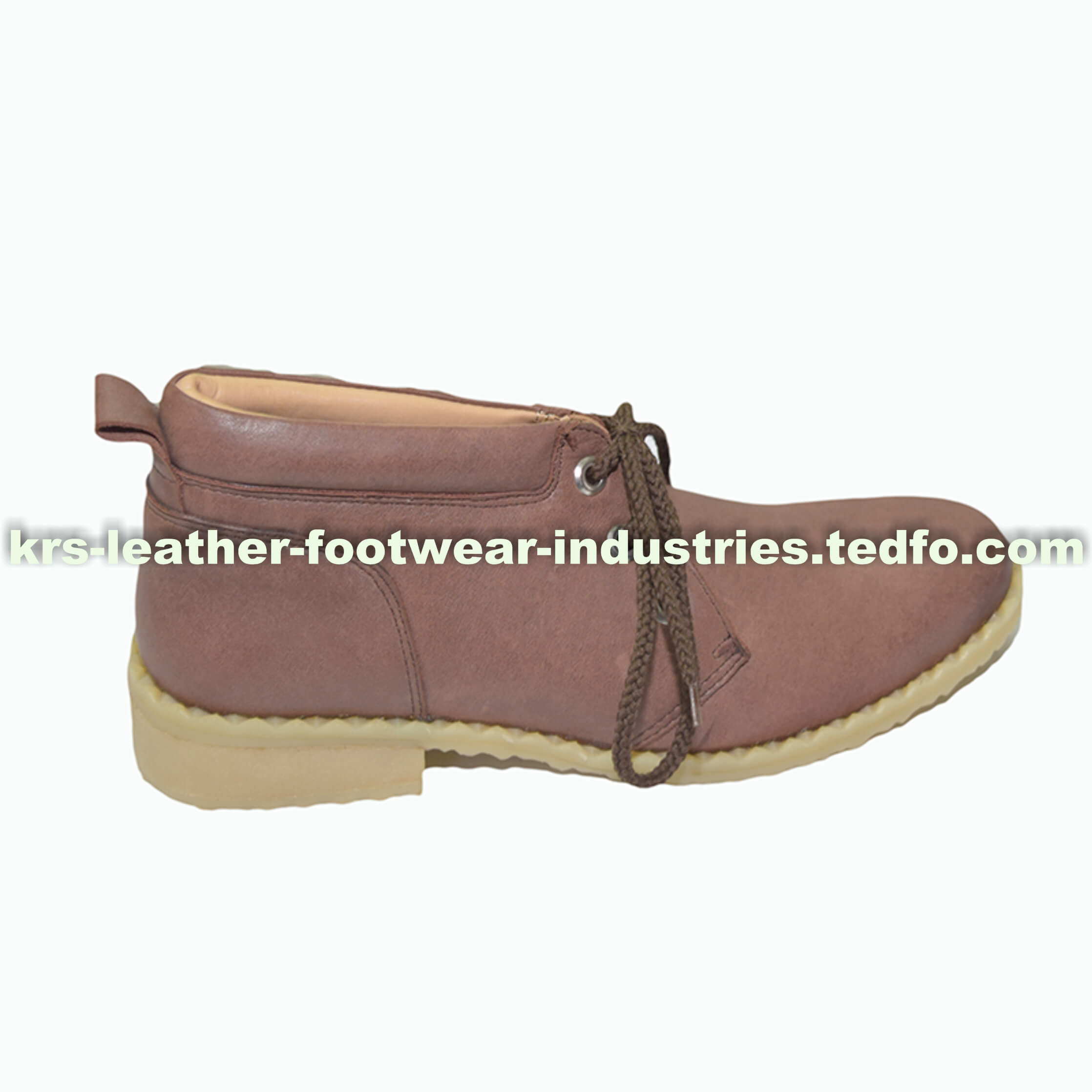 Best Leather Casual Boot