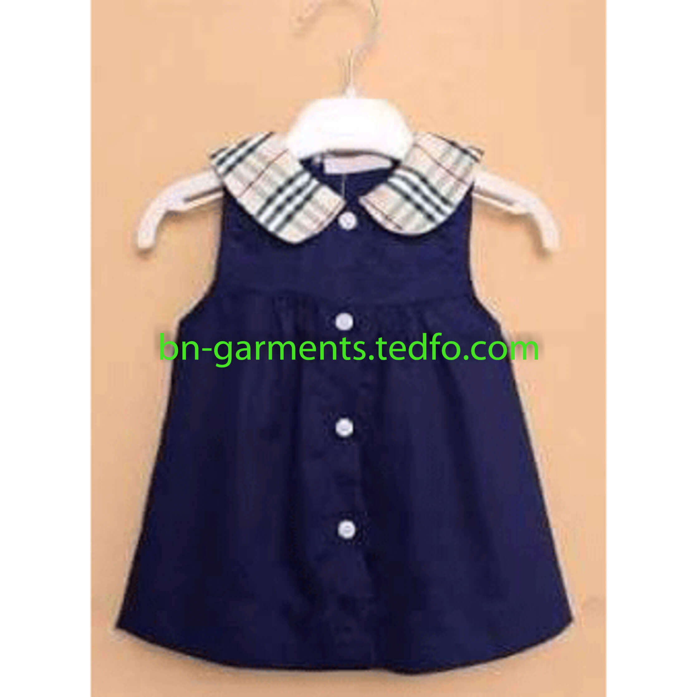 150a6c095 Summer baby frock